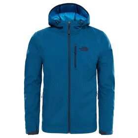 """The North Face M's Durango Softshell Hoodie Monterey Blue"""